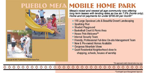 8832 E Pueblo Ave O Mesa AZ 85208